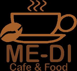 Medi cafe és food kft logója