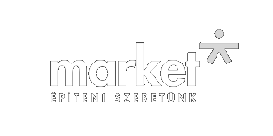 Market zrt logója
