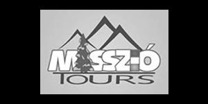 Misszió Tours logója