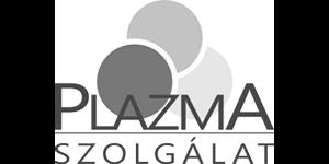 Plazma szolgálat logó